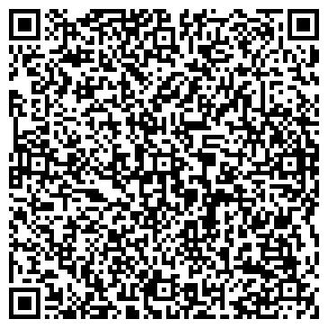 QR-код с контактной информацией организации МАСТЕРСКИЕ ПРОФЕССИОНАЛЬНОГО ЛИЦЕЯ № 19