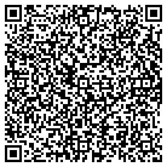 QR-код с контактной информацией организации ПОЛИМЕРСТРОЙСЕРВИС, ЗАО