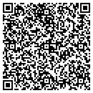 QR-код с контактной информацией организации СИНДИКАТ ТРОЯ