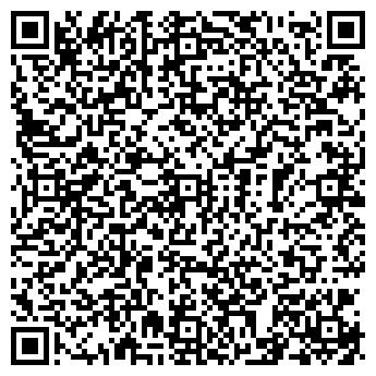 QR-код с контактной информацией организации ФИРМА ПАРИТЕТ