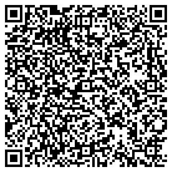 QR-код с контактной информацией организации ЭКОХИМСНАБ, ООО