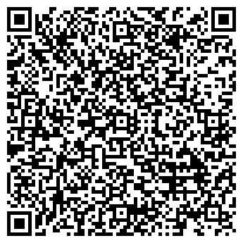 QR-код с контактной информацией организации GOLD MASTER МАГАЗИН