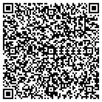 QR-код с контактной информацией организации ИНДАСТРЕЙД, ООО