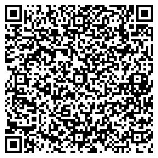 QR-код с контактной информацией организации ЛЕН ФИРМА, ЗАО