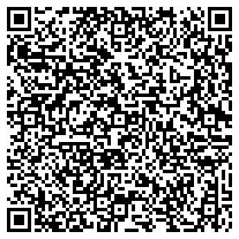 QR-код с контактной информацией организации КУЗНЕЦОВСКИЙ ЛЬНОЗАВОД