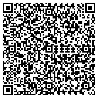 QR-код с контактной информацией организации ООО СП «КОХЛОМА»