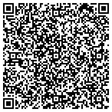 QR-код с контактной информацией организации МАГАЗИН ООО МОГИЛЕВСКИЙ ТЕКСТИЛЬ-КОСТРОМА