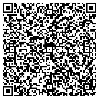 QR-код с контактной информацией организации МАГАЗИН ТЕКСТИЛЬ