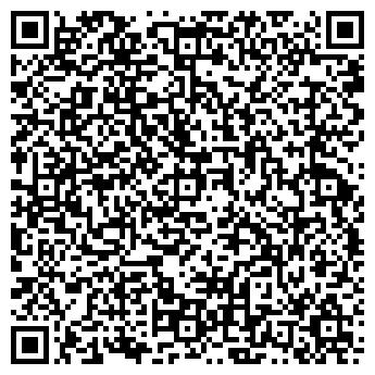 QR-код с контактной информацией организации ООО КОСТРОМАРЕГИОНГАЗ