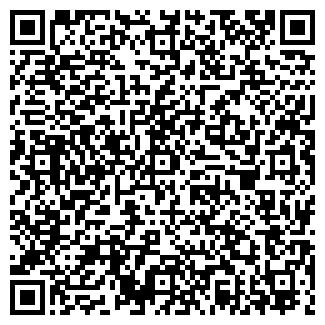 QR-код с контактной информацией организации МАСТЕРАВТО