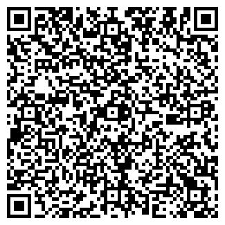 QR-код с контактной информацией организации ЛЕЕР, ООО