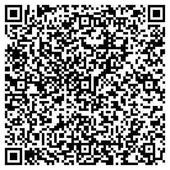 QR-код с контактной информацией организации ОКТАН-СЕРВИС ПЛЮС, ООО