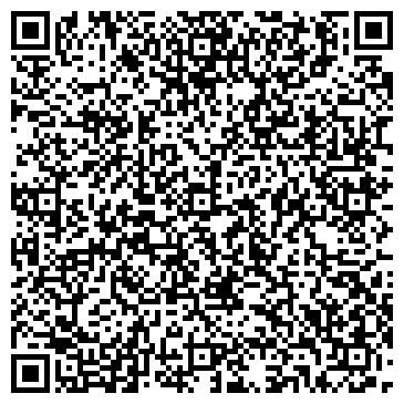 QR-код с контактной информацией организации РАДУГА ТОРГОВАЯ КОРПОРАЦИЯ, ЗАО