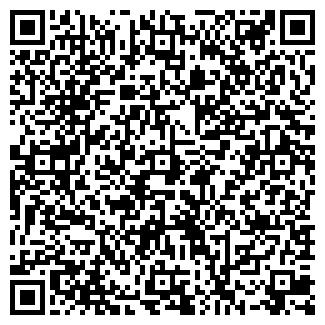 QR-код с контактной информацией организации НИТРА