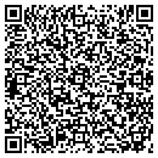 QR-код с контактной информацией организации ТЕРМОПЛАСТ
