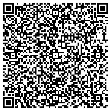 QR-код с контактной информацией организации КОСТРОМСКОЙ ЗАВОД РЕЗИНОТЕХНИКИ, ООО