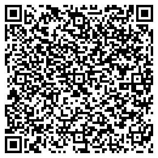 QR-код с контактной информацией организации САНПРОПУСКНИК