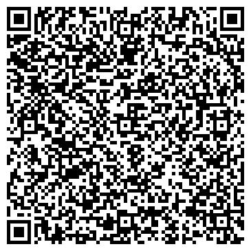 QR-код с контактной информацией организации МАГАЗИН РЫБОЛОВСТВО И ОХОТА