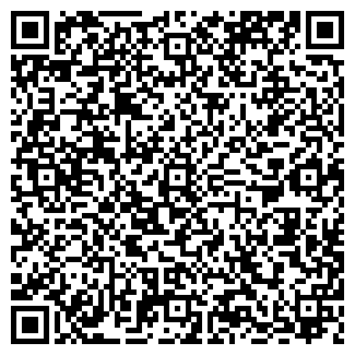 QR-код с контактной информацией организации ООО ГАЛАНТУС-К