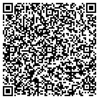 QR-код с контактной информацией организации САД-ОГОРОД МАРЬЮШКА