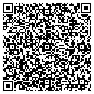 QR-код с контактной информацией организации СУППО,, ЧП