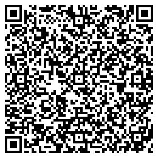 QR-код с контактной информацией организации ОАО ДОМ МЕБЕЛИ
