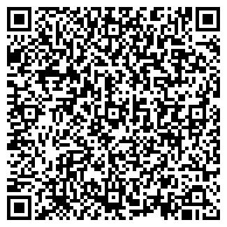 QR-код с контактной информацией организации ЗАО КРУЗО И П