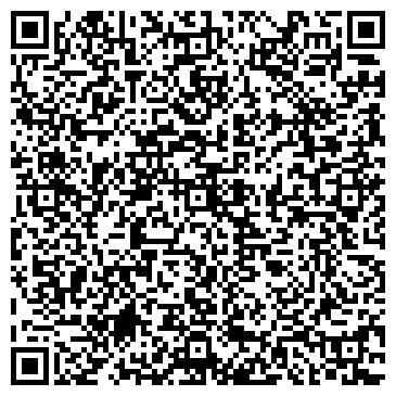 QR-код с контактной информацией организации ТРИ ДИВАНА, МЕБЕЛЬНЫЙ САЛОН