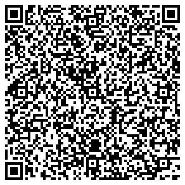 QR-код с контактной информацией организации ГРАФСКАЯ КУХНЯ ДИЗАЙН-СТУДИЯ