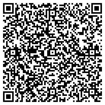 QR-код с контактной информацией организации ЕВРООФИС МЕБЕЛЬНЫЙ САЛОН (Закрыто)
