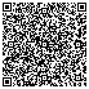QR-код с контактной информацией организации АЛИСА МЕБЕЛЬНЫЙ САЛОН