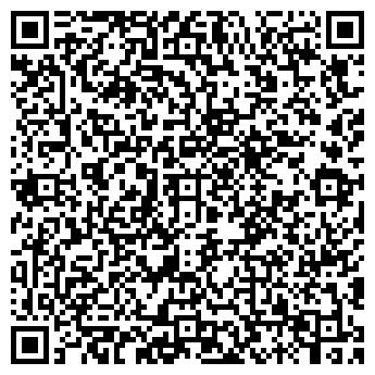 QR-код с контактной информацией организации ГАММА МЕБЕЛЬНЫЙ САЛОН