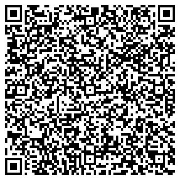 QR-код с контактной информацией организации МЕБЕЛЬНЫЙ САЛОН ТД АЛЬЯНС