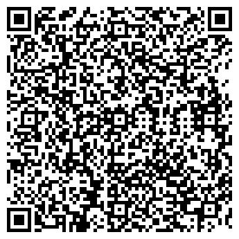QR-код с контактной информацией организации ФОРТУНА МАГАЗИН