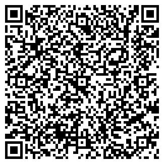 QR-код с контактной информацией организации РОСОПТСЕРВИС