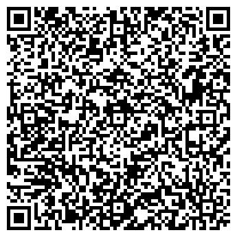 QR-код с контактной информацией организации ИНТЕХ МАГАЗИН