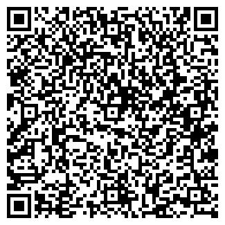 QR-код с контактной информацией организации КИЗ ЛТД, ЗАО