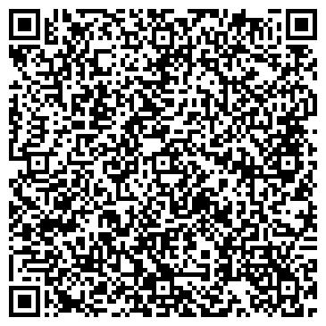 QR-код с контактной информацией организации ПИП ООО ЗАВОД ФИЛЬТРОВАЛЬНОГО ОБОРУДОВАНИЯ