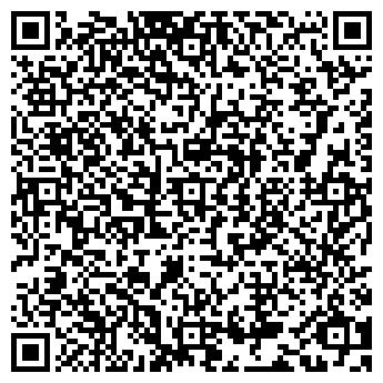 QR-код с контактной информацией организации № 1013 ЛЕСОЗАВОД, ЗАО