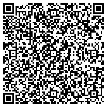 QR-код с контактной информацией организации ДРЕВПРОМ ПКП, ООО