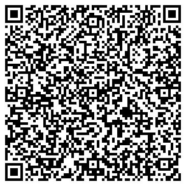 QR-код с контактной информацией организации Костромская база охраны лесов