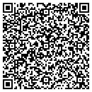 QR-код с контактной информацией организации ЛЕСАРТ
