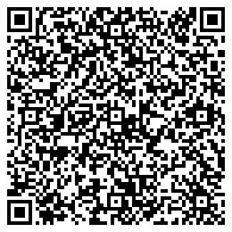 QR-код с контактной информацией организации СУДОЛЕС, ООО