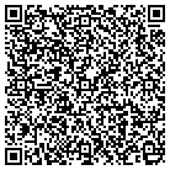 QR-код с контактной информацией организации ЭНЕРГИЯ КОНЦЕРН, ЗАО