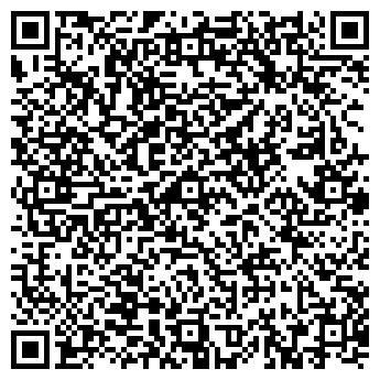 QR-код с контактной информацией организации ОРИЕНТ СЕРВИС