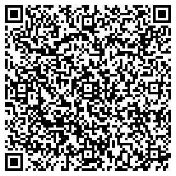 QR-код с контактной информацией организации ЧП ДОКУНИНА А. А.