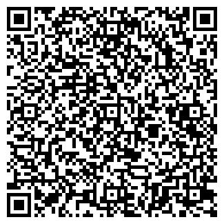 QR-код с контактной информацией организации NEOHOUSE