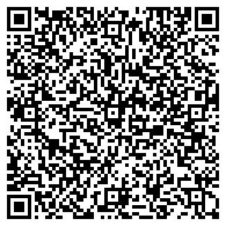 QR-код с контактной информацией организации ФИРМА МЕТРОН