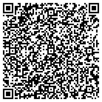 QR-код с контактной информацией организации ООО ГЛОБАЛ - КОСТРОМА