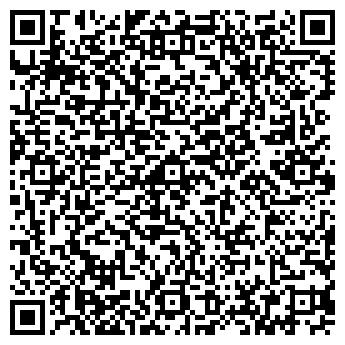QR-код с контактной информацией организации ООО БИЗНЕС-ГРУППА